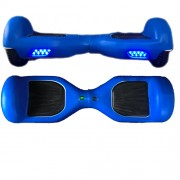Blue Silicone Protective Cover