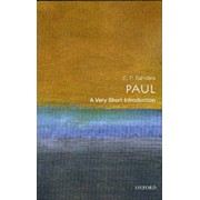 Paul: A Very Short Introduction by E. P. Sanders