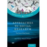 Approaches to Social Research by Alys Young