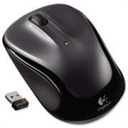 Logitech M325 Wireless Optical Mouse, USB