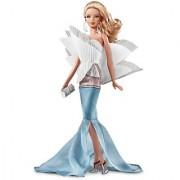 Barbie Collector Dolls of the World Landmark Sydney Opera House Doll