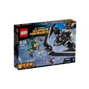 LEGO® DC Universe Super Heroes? 76046 - Helden der Gerechtigkeit: Duell in der L