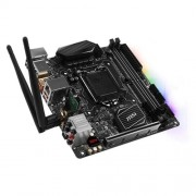 MB MSI Z270I GAMING PRO CARBON AC