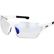 UVEX sportstyle 803 race vm Glasses white 2017 Brillen