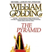 The Pyramid by Sir William Golding