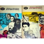 literatura marturisirilor de la cellini la malraux
