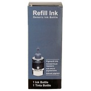 COMPATIBLE CISS INK FOR EPSON T7741 FOR M100 , M200