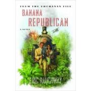 Banana Republican by Eric Rauchway
