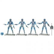 Star Wars Battle Pack Mandalorian Warriors.