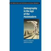 Demography in the Age of the Postmodern by Nancy E. Riley
