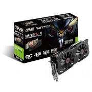 Asus STRIX-GTX970-DC2OC-4GD5 Carte Graphique Nvidia 4 Go GDDR5 Direct CU II