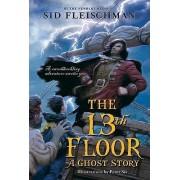 The 13th Floor by Sid Fleischman