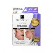 Dispozitiv pentru reducerea gusei neckline slimmer