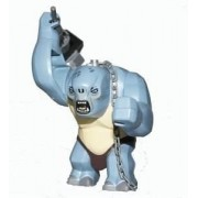 Lego Lord Of The Rings Minifigure: Cave Troll