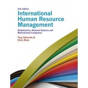 International Human Resource Management by Chris Rees