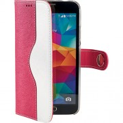 Husa Agenda Onda Roz SAMSUNG Galaxy S5 Celly