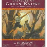 Treasure of Green Knowe by L M Boston