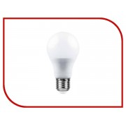 Лампочка SAFFIT A60 10W 6400K 230V E27 SBA6010 55006