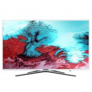 Televizor Smart LED Samsung 101 cm Full HD 40K5582, Quad Core, WiFi, USB, CI+, White