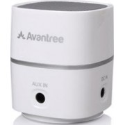 Mini boxa Bluetooth Avantree Pluto Air White