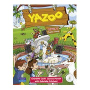 Yazoo. Level 2. Pupil's Book with CD