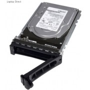 Dell 1TB 7.2K RPM NL SAS 6Gbps 2.5in HOT-PLUG HDD 13G