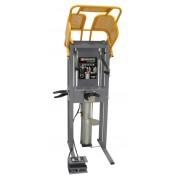 Compresseur de ressorts Facom pneumatique haute sécurité DLS.500HPSPB