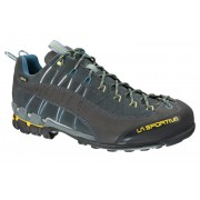 La Sportiva Hyper GTX - Chaussures Homme - GTX gris Chaussures d'approche