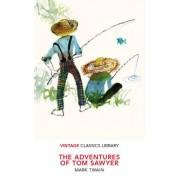 The Adventures of Tom Sawyer(Mark Twain)