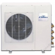 Fisher Quatro FS4MIF-360AE2 multi inverter kültéri egység