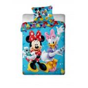Minnie és Daisy ágyneműhuzat