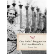 One Writer's Imagination by Suzanne Marrs