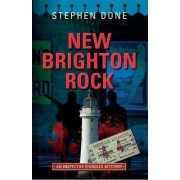 New Brighton Rock by Stephen Done