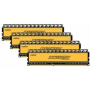 Crucial 16 GB DDR3-RAM - 1600MHz - (BLT4CP4G3D1608DT1TX0BEU) Crucial Ballistix Tactical CL8
