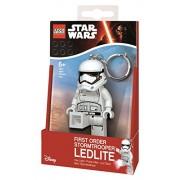 Rocco Giocattoli LGL-KE94 - Lego Portachiavi Star Wars Stormtrooper
