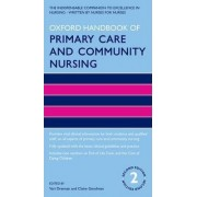 Oxford Handbook of Primary Care and Community Nursing by Vari Drennan