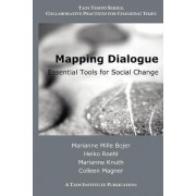 Mapping Dialogue by Mille Bojer Marianne