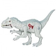 Jurassic World Bashers & Biters Indominus Rex Figure(Discontinued by manufacturer)