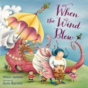 When the Wind Blew by Alison Jackson