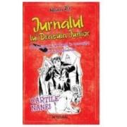 Jurnalul lui Dracula Junior - Nana Pit