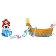 Disney Princess Little Kingdom Ariels Floating Dreams Boat