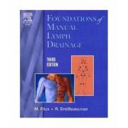 Foundations of Manual Lymph Drainage by Dr. Michael Professor Foldi
