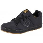 Five Ten Freerider Canvas Shoe Unisex dark grey/khaki 41 Bike Schuhe
