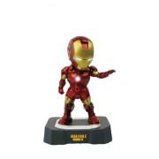 Beast Kingdom X Kids Logic Egg Attack Ea 001 Iron Man Mk.Iv
