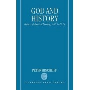 God and History by Fellow and Tutor Peter Hinchliff
