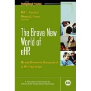 The Brave New World of EHR by Hal Gueutal