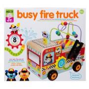 Alex Toys Alex Jr. - 1997 f - Nelle attività del centro dell'Illuminismo Madera - My Pompiere Camion