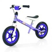 Kettler T04025-0010 - Speedy Pablo, Bicicletta senza pedali, ruote da 12 pollici