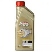 Castrol EDGE Titanium FST Turbo Diesel 5W-40 1 Litres Boîte
