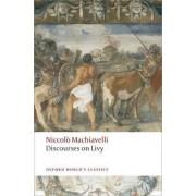 Discourses on Livy by Niccolo Machiavelli